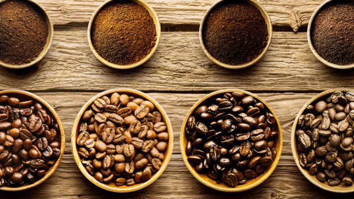 как варить кофе по восточному в турке