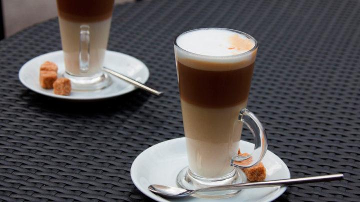 кофе эспрессо состав