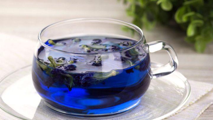 голубая масала