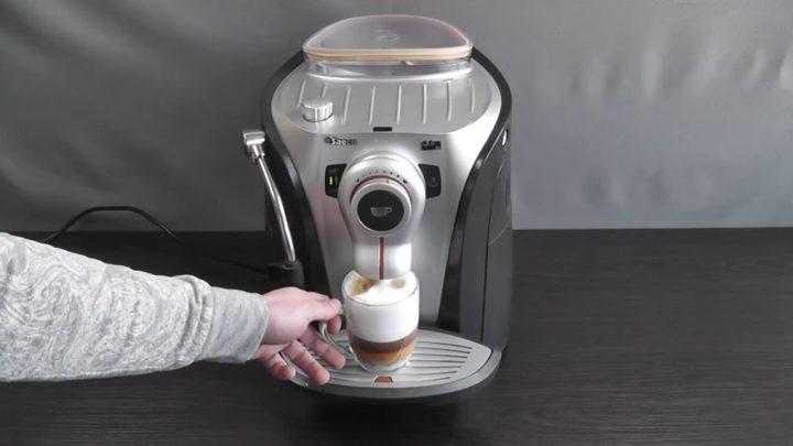 сравнение кофемашин delonghi
