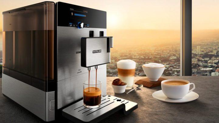 какая кофемашина лучше рожковая или автоматическая