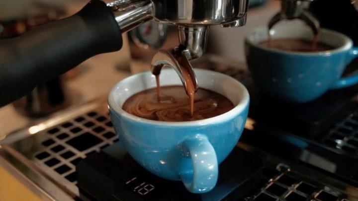 кофе long в кофемашине что это