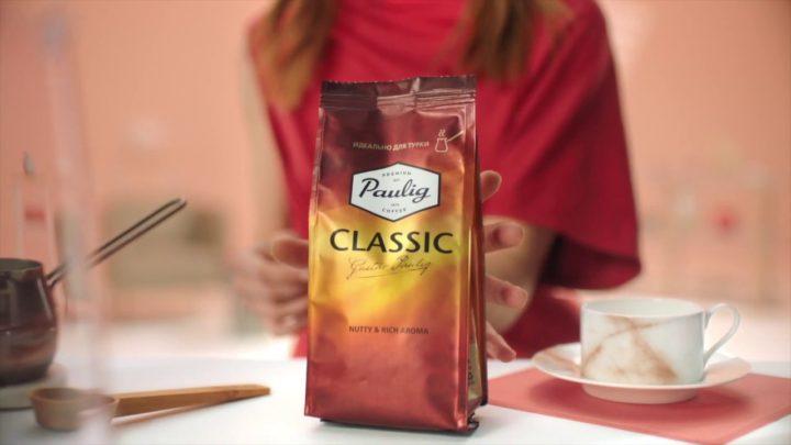 финский кофе paulig
