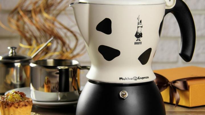 Как пользоваться на газу гейзерной кофеваркой
